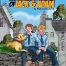 Jack & Adam Poster - BUDDY EDITION