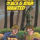 Jack & Adam Poster - WANTED EDITION