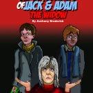 Jack & Adam Poster - THE WIDOW
