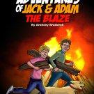 Jack & Adam Poster - THE BLAZE
