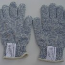 GENUINE COOLSKIN XTRA HEAT RESISTANT ANTI BURN GLOVES SIZE 8 MENS XS LADIES SM