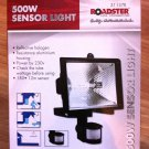 NEW QUALITY 500W OUTDOOR MOTION SENSOR LIGHT HALOGEN SECURITY FLOODLIGHT