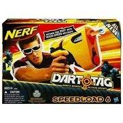 100pcs Nerf Bullet Darts N-STRIKE Toy Guns Orange Blue Yellow FAST USA SHIPPER