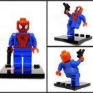 Spiderman Minifigure Super Hero Building Block Toy 1pc FAST USA SHIPPER