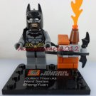 Batman Minifigure Super Hero Building Block Toy 1pc FAST USA SHIPPER
