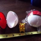 Pokemon Pokeball plus free gift of Pikachu