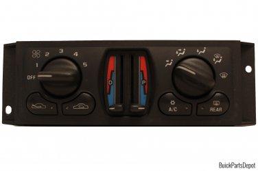 00-03 Chevrolet Impala / Monte Carlo Climate Control