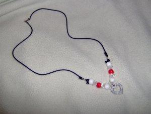 Live Love Laugh necklace