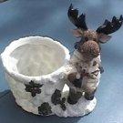 Moose Planter - #420183