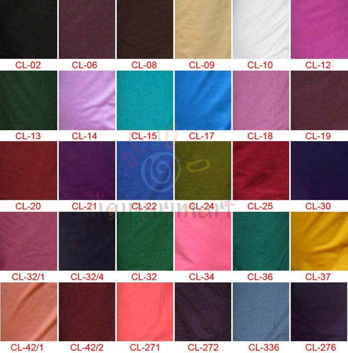 Indian Churidar Legging Cotton Lycra Salwar for Matching Kurta Top Tunic Kameez
