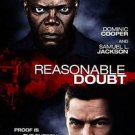 Reasonable Doubt (DVD, 2014)