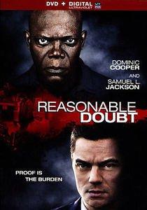 Reasonable Doubt (DVD, 2014)