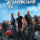 Fast & Furious # 6