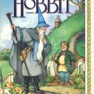 The Hobbit Comic Book Novel Pt 1, J R R Tolkien, Chuck Dixon & David Wenzel - 1st Eclipse 1989
