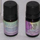 Aromaland Genuine Patchouli Essential Oil 5ml