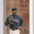Ken Griffey, Jr. - 1996 E-XL-Defense # 4 of 10 Nr. Mint (Item # EC-5)
