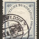 Germany - Scott # 727 Used (Item # EC-40)