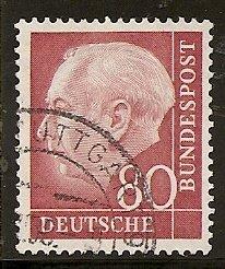 Germany - Scott # 717 Used (Item # EC-41)