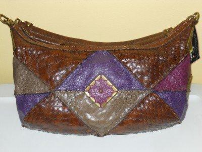 NWT - JESSICA SIMPSON Purse Tote Hobo Handbag Shoulderbag 4 Color Faux Leather