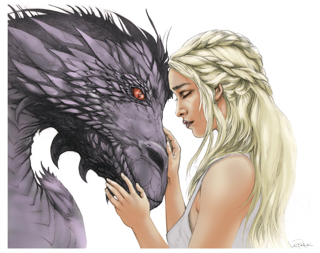 Love Your Dragon