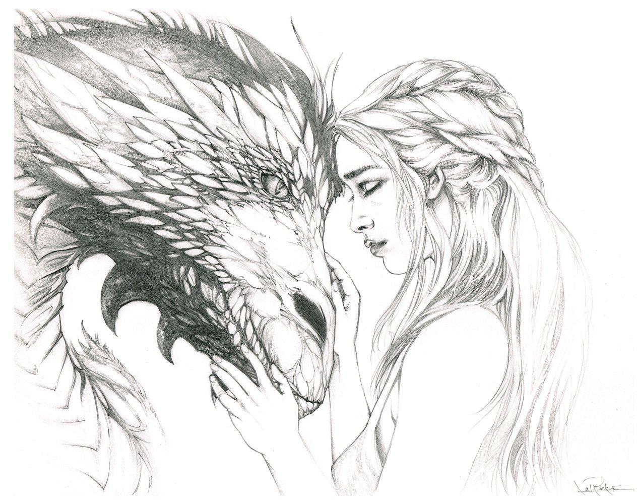Love Your Dragon