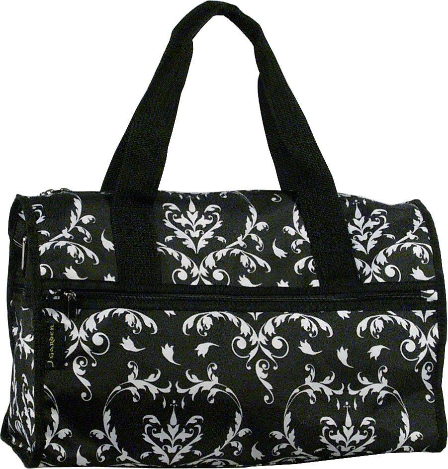"""Damask Duffel Bag - 19"""""""