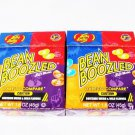 2 Pack Jellly Belly Bean Boozled 3rd Ed 1.6 oz Weird & Wild Flavors REFILL Stocking Stuffers
