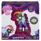 My Little Pony Rainbow Dash as Shadowbolt (SDCC 13 Exclusive)