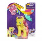 My Little Pony Fluttershy Rainbow Power w/ FREE Pony Blind Bag