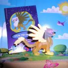 My Little Pony Blind Bag Gilda the Griffon (Neon Collection Unopened)