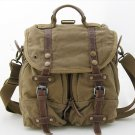 Canvas Messenger Bag Model 2380