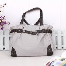 Women Canvas Messenger Grey Bag Model WCM1180