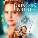 ROBIN WRIGHT PENN CARY ELWES FRED SAVAGE SIGNED X9 THE PRINCESS BRIDE SCRIPT RPT