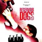 "QUENTIN TARANTINO STEVE BUSCEMI TIM ROTH SIGNED X5 ""RESERVOIR DOGS"" SCRIPT RPT"