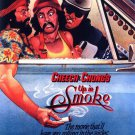 CHEECH MARIN TOMMY CHONG TOM SKERITT STACY KEACH SIGNED UP IN SMOKE SCRIPT RPNT