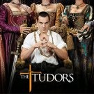 "JONATHAN RHYS MEYERS HENRY CAVILL SAM NEILL SIGNED X7 ""THE TUDORS"" TV SCRIPT RPT"