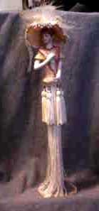 Tassell Doll