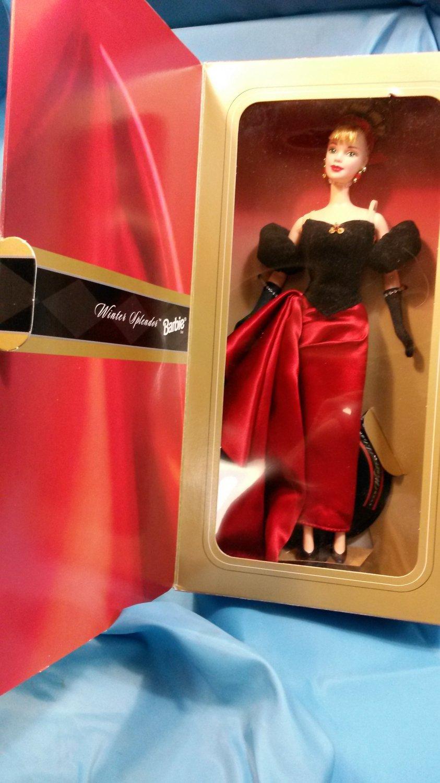 Barbie (Avon Exclusive)