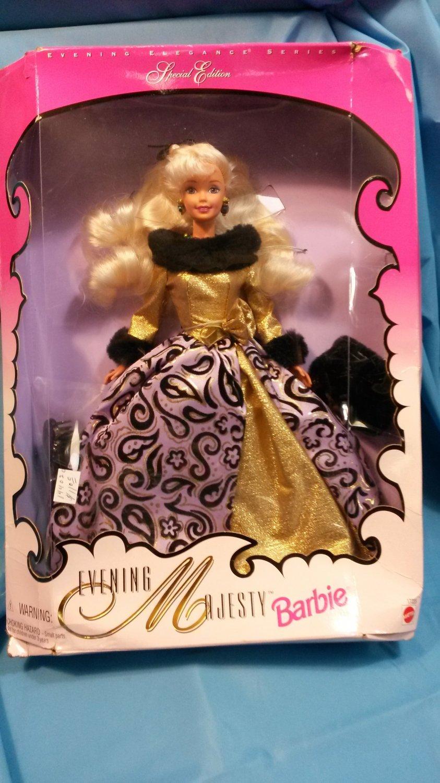Barbie (Evening Majesty)