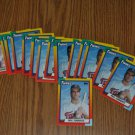 1990 topps traded paul sorrento rookie card lot