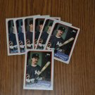 1989 topps don mattingly lot.