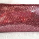Deux Lux Sparkle Glitter Wallet-Dina Zip-Around Wallet in 4 Colors-NWT-RP: $55