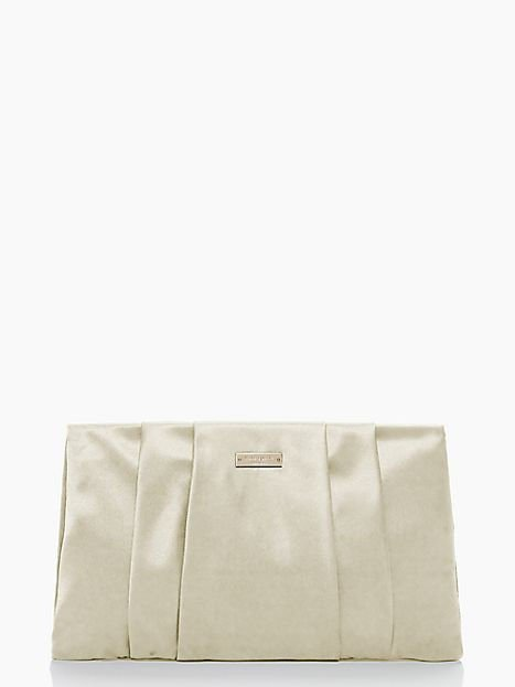 kate spade handbag wedding belles april bridal cream or Robin's Egg-NWT-RP: $298