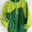 Men's Under Armour MTN Storm Snowpocalypse Ski/Snowboard Jacket NWT-RP: $349.99