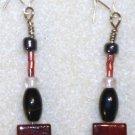 USC or UGA Fan Earrings - Item #USC2E