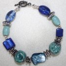 Ocean Colors Bracelet - Item #B22