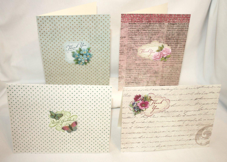 Victorian Prints Notecard Set - Item #NCS10