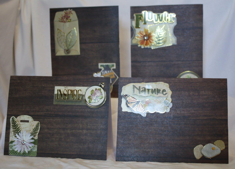 Nature Notecard Set - Item #NCS17