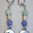 Love to Grow Earrings - Item #E269