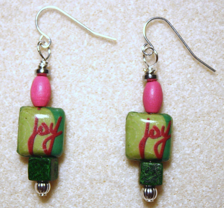 Joyful Earrings - Item #E271